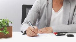 契約書を書き間違えたんですけど…どうしたらいいでしょうか?